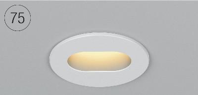 病室向けダウンライト(1灯用タイプ)