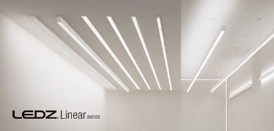 LEDZ Linear series