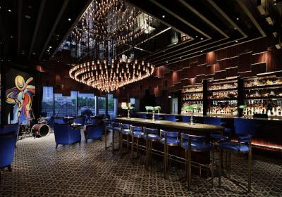 """シャングリラホテル コロンボ """"Capital Bar & Grill"""" 画像"""